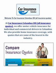 Car Insurance C... Provide Insurance Quotes