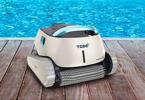 Robot Piscine Electrique : robot piscine lectrique un nettoyage automatique efficace ~ Melissatoandfro.com Idées de Décoration