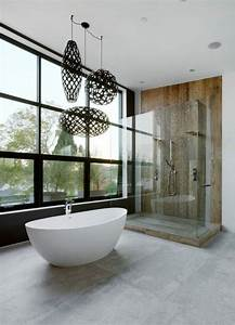 Sol Bois Salle De Bain : rev tement sol b ton en plus de 25 exemples pour l 39 int rieur ~ Premium-room.com Idées de Décoration