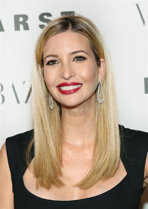 Ivanka Trump Earrings