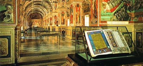 Libreria Vaticano by La Bibliotecas M 225 S Bonitas Mundo