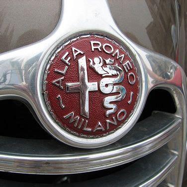 vintage alfa romeo logo 25 best ideas about car logos on pinterest road trip