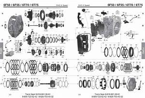 2008 Transmission Problem