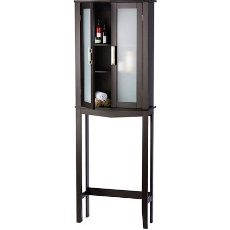 Toilet Etagere by Homz Contemporary The Toilet Space Saver Etagere