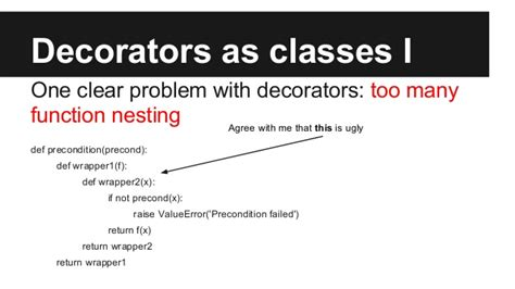 what is decorator in python billingsblessingbags org - Decorators In Python
