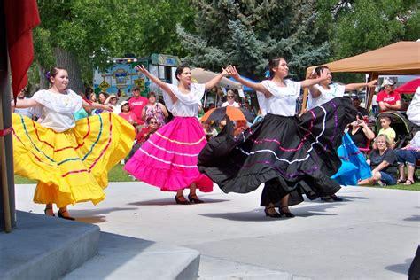 Fiesta celebrates Hispanic culture in Billings | Lively Times