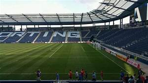 Children's Mercy Park section 112 row 9 seat 9 - Sporting ...