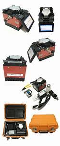 Fttx Solutions Cheap Fusion Machine Inno Splicer Fusion Fiber Optics
