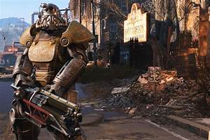 Fallout 4 And Skyrim Mods Update As Bethesda Reveal PS4