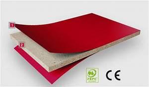 Planche Mélaminé Blanc : planche de bois medium stunning mdf couleur with planche ~ Dode.kayakingforconservation.com Idées de Décoration