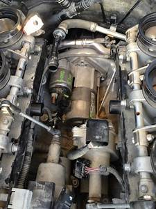 Starter Motor Short Story And Replacement