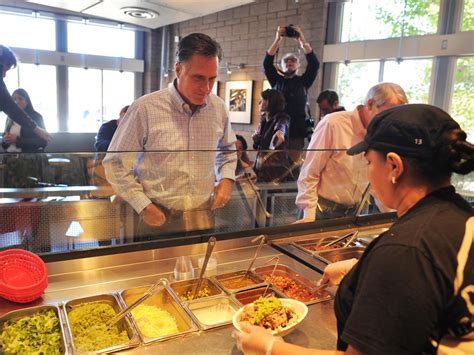 Consumers Rejoice As Chipotle Mexican Grill, Inc. (NYSE ...
