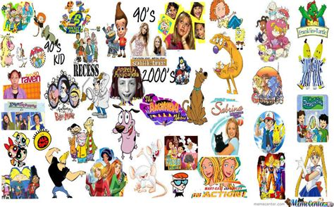 90 s shows born in late 80 s mid 90 s 531   90s kids cartoons shows kids born in late 80s mid 90s shows cartoons o 1147146