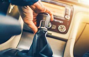 How To Drive A Manual Transmission Vehicle  Downshifting