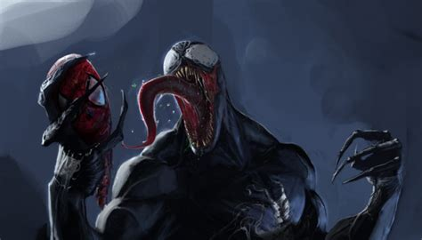 Cool Cat Hd Wallpaper Venom Film Officially Revived At Sony Filmbuffonline