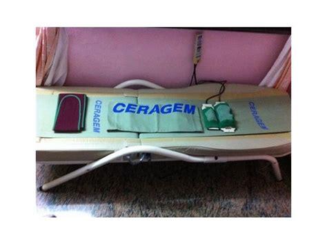 ceragem bed for sale ceragem master bed cgm3500 for sale in singapore adpost