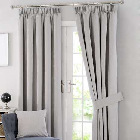 light grey curtains dunelm solar grey blackout pencil pleat curtains dunelm