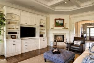 innovative broyhill in family room traditional with