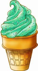Ice cream clipart no background - Clip Art Library