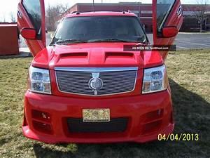 2005 Cadillac Escalade Ext Crew Cab Pickup 4