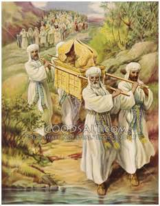 Pictures of the Israelites Crossing the Jordan River Bible
