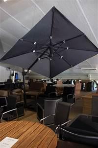 Vierkante parasols aanbieding