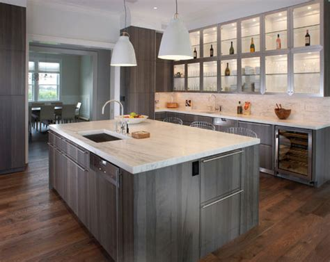 stained bathroom cabinets the psychology of why gray kitchen cabinets are so popular Grey