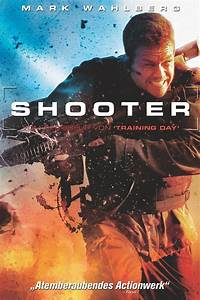 Shooter Cast : Cast and Crew of the movie Shooter