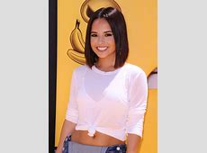 Becky G is Kicked Off Stage, Fifth Harmony Concert