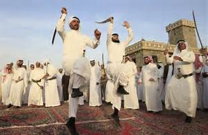 Knowing Your Saudi's Tribe Can Be Interesting - Future Husbands And ... Saudi Arabia