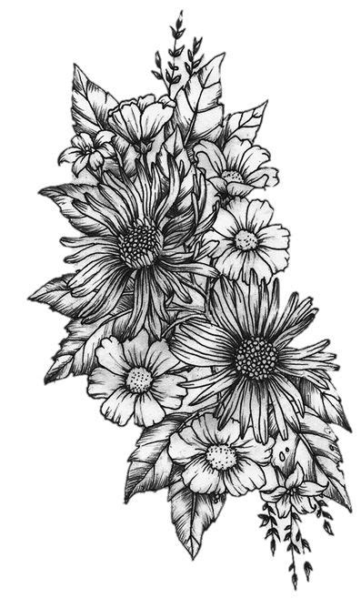 Pin by Jodi Behrens on T.A.T.T.E.D.   Tattoos, Flower tattoo shoulder, Realistic flower tattoo