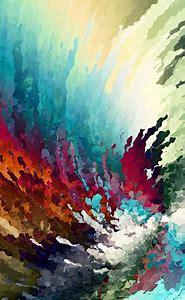 Impasto Acrylic Painting Techniques