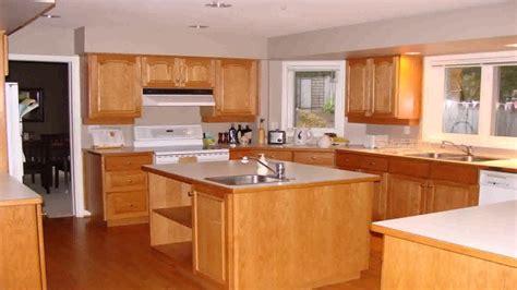 Kitchen Desk Backsplash Ideas by Kitchen Backsplash Ideas With Oak Cabinets Dandk Organizer