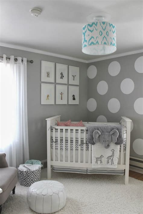 chandelier style table l 20 extremely lovely neutral nursery room decor ideas that