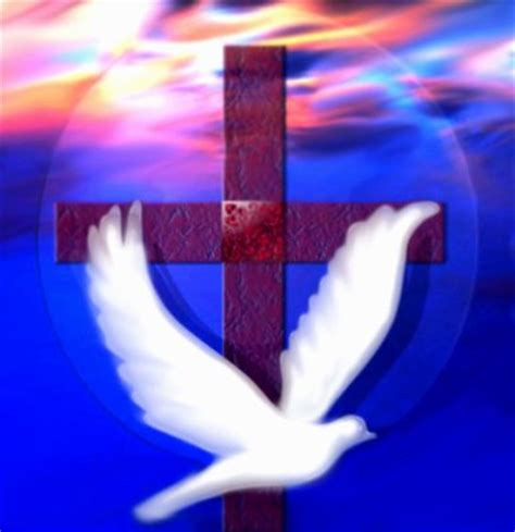 Cross And Dove Pictures To Pin On Pinterest Pinsdaddy