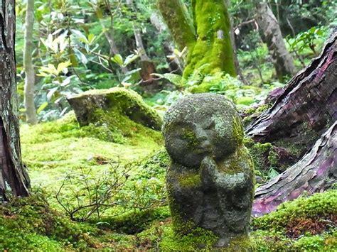 moss garden japan 57 best jizo images on pinterest buddha buddhism and buddha statues