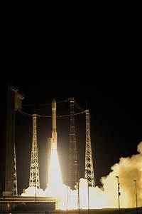 The LISA Pathfinder space probe has been launched ...