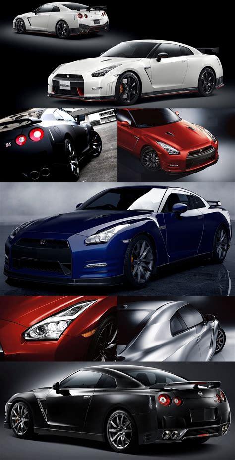 black nissan sports car used nissan gtr super sports cars for sale ruelspot com