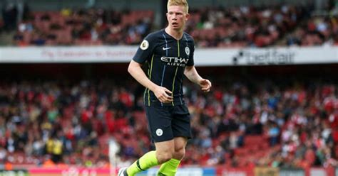 Kevin de Bruyne injury: Manchester City have theory over ...