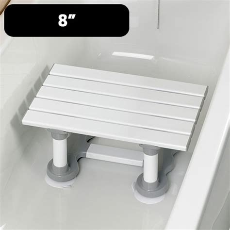 shower seats for elderly savanah slatted bath seat 200mm bath seats complete
