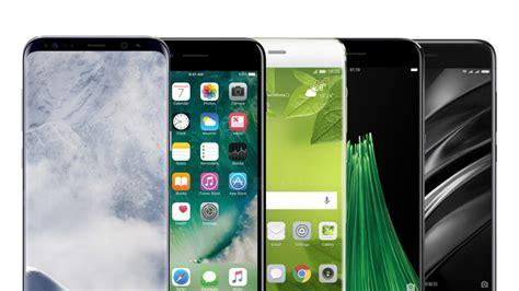Dünyanın En çok Akıllı Telefon Satan 5 Markası [2017 2