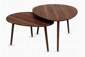 25 elegant oval coffee table designs made of glass and wood With oblong coffee table