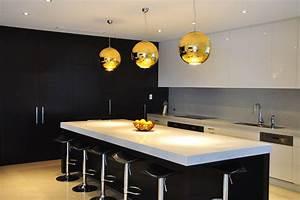 Marble & Granite Kitchen & Bathroom Photos - Brisbane
