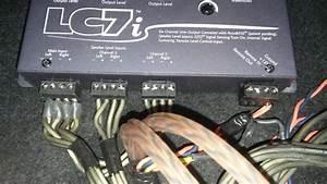 Audio Control Lc7i