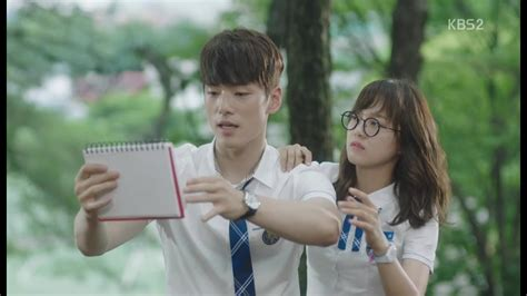 ra eun ho  hyun tae won sweet interaction part  youtube