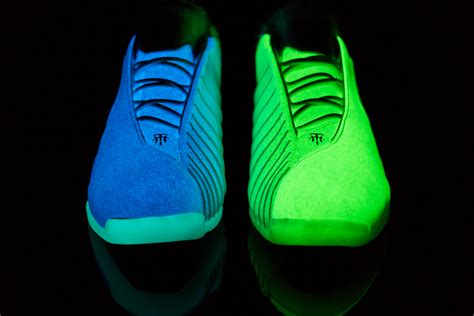 "Adidas T-mac 3 ""glow In The Dark"" All-star Pack"
