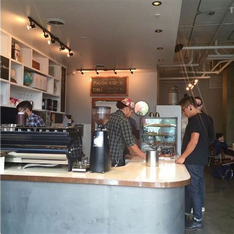 Zagat mentions of coffee commissary. On the Grid : Coffee Commissary