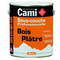 Sous Couche Bois Vernis : peinture murs plafonds ~ Dailycaller-alerts.com Idées de Décoration