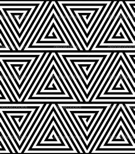 geometric patterns black and white - Pesquisa Google ...