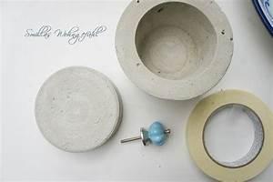 Betonoptik Selber Machen : diy schmuckdose aus beton selber machen ~ Sanjose-hotels-ca.com Haus und Dekorationen